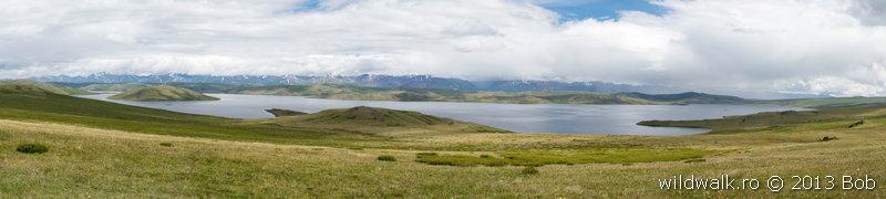 Republica Tuva, Khindiktig-Khol