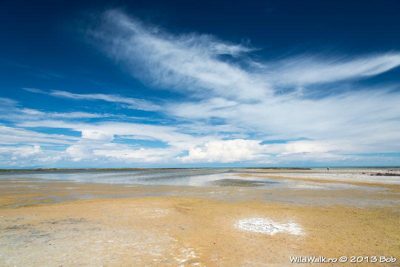 Uvs Lake