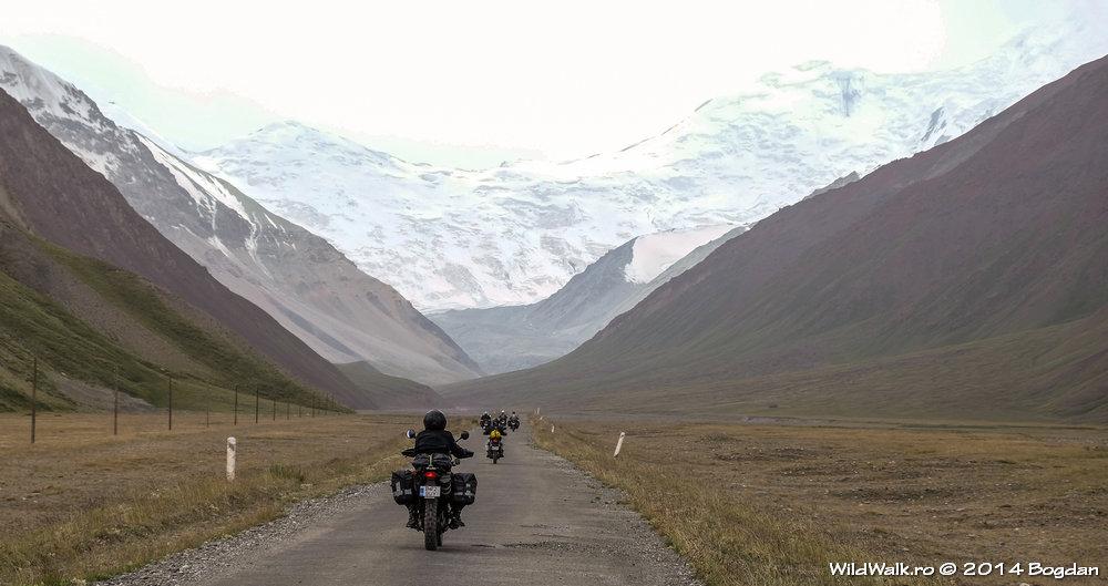 Mergem spre Tajiksitan